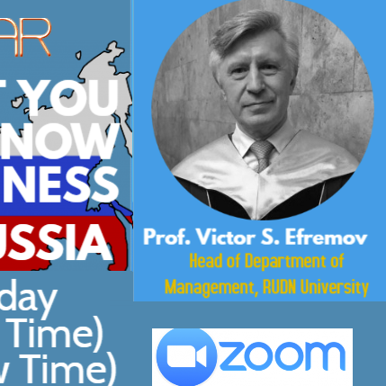What you need to know to do Business in Russia