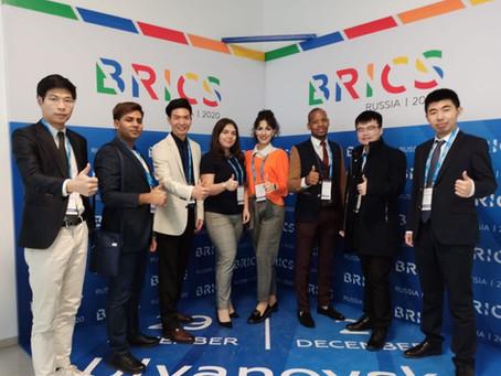 VI BRICS Youth Summit, Ulyanovsk, Russia