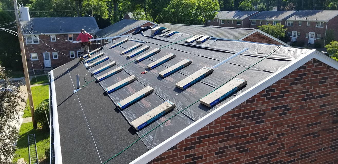 Roof Pros Roofing And Siding Contractors Western