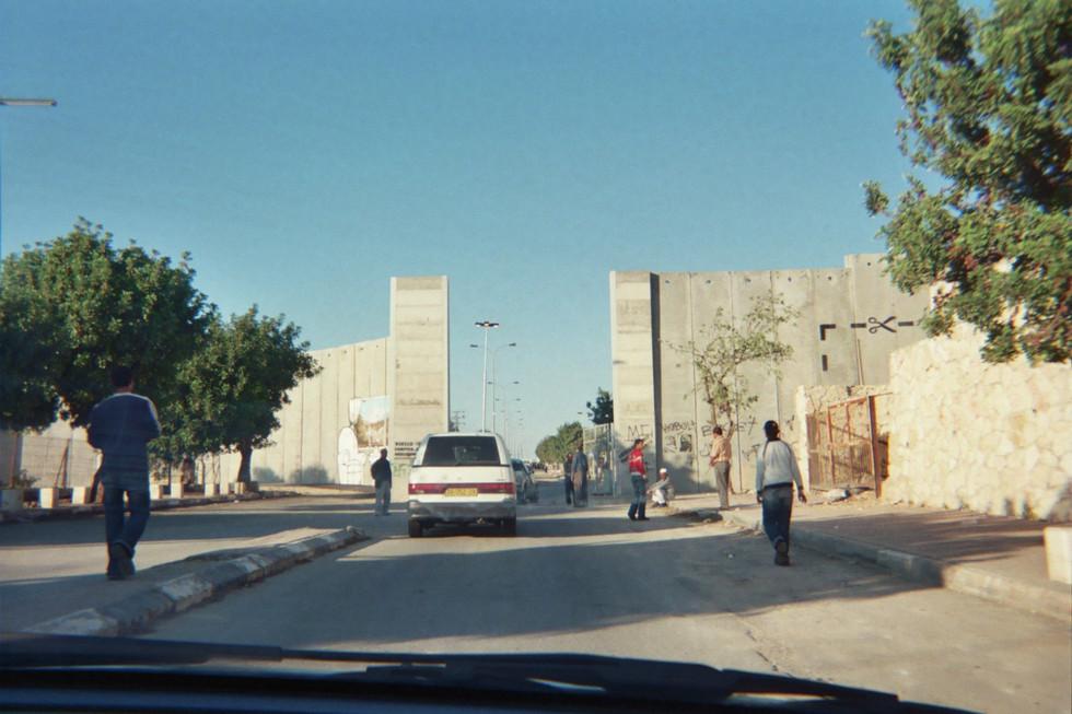 BethlehemGate