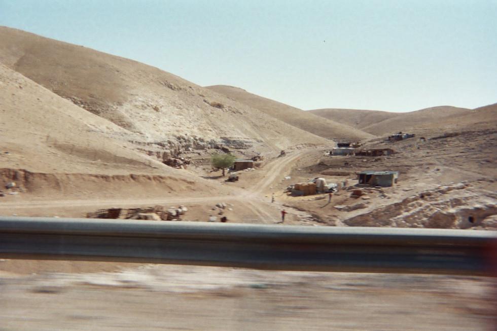 RoadFromJerusalemToDeadSea