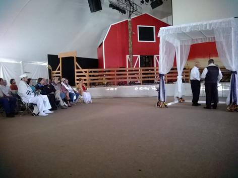 Wedding Renewals