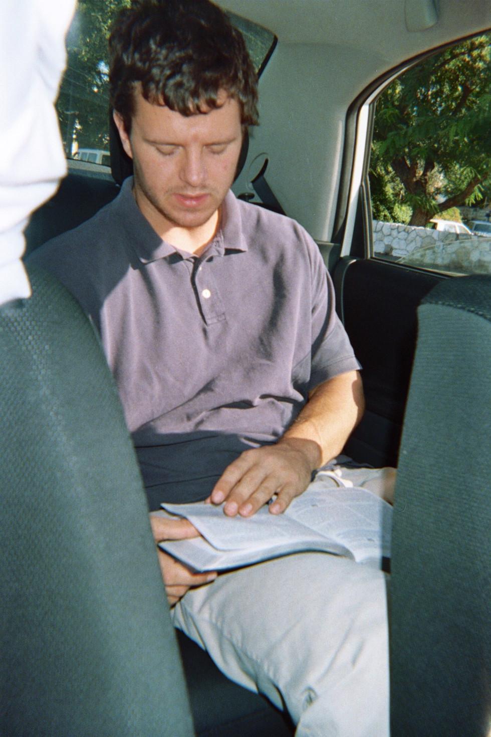 loren_2nd Trip Israel 2005 (1)