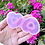Thumbnail: 2 wavy hearts mold