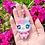 Thumbnail: Judy ACNH grip/keychain - Pre order