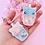Thumbnail: Mew Bubble tea cup kychain/grip