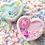 Thumbnail: Sanrio phone grips