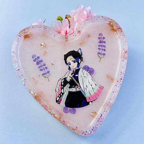 Shinobu trinket tray