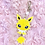 Thumbnail: Eeveelutions Full body painted keychains