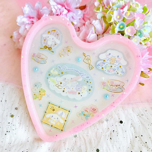 Cinnamoroll Trinket Tray