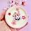 Thumbnail: Sakura card captor trinket tray