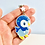 Thumbnail: Piplup keychain - Pre order