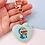 Thumbnail: Doraemon keychain