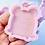 Thumbnail: Hamtaro molds
