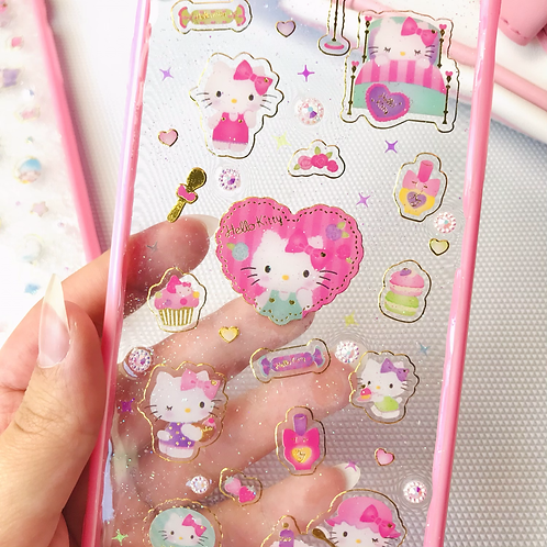 iPhone 7 Plus / 8 plus Hello kitty phone case