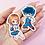 Thumbnail: BNHA stickers