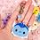 Thumbnail: Phone grip / keychain Tsum Tsum Eeveelutions