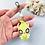 Thumbnail: Celebi keychain / grip