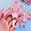 Thumbnail: Pink Charizard