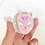 Thumbnail: Japanese fox phone grip
