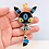 Thumbnail: Shiny Umbreon keychain