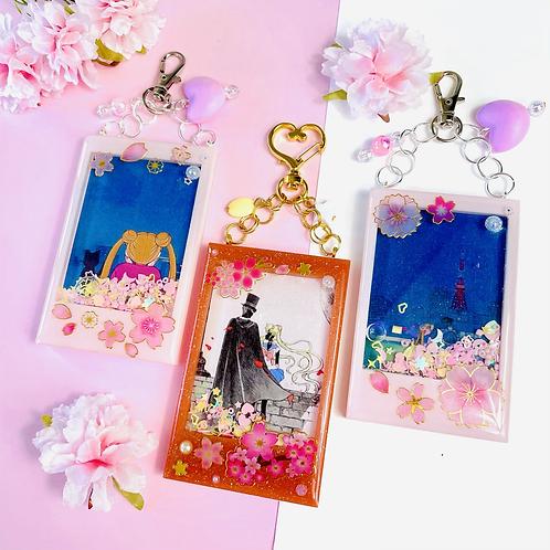 Sailor Moon Polaroids
