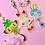 Thumbnail: Pokémon Sword and Shield starters