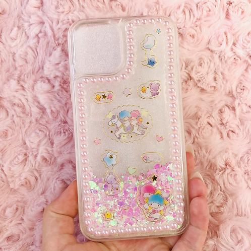 iPhone 11 Pro little Twin Stars phone case