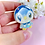 Thumbnail: Piplup keychain / grip