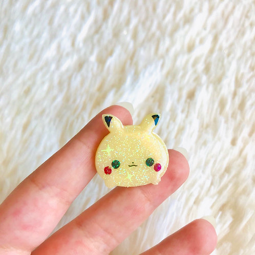 Pre order Tsum Tsum Pikachu pin