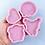 Thumbnail: Pink Pokémon molds