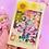 Thumbnail: Naruto Polaroid liquid shaker keychain