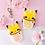 Thumbnail: Pikachu bubble tea cup