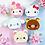 Thumbnail: Tsum Tsum Sanrio charms