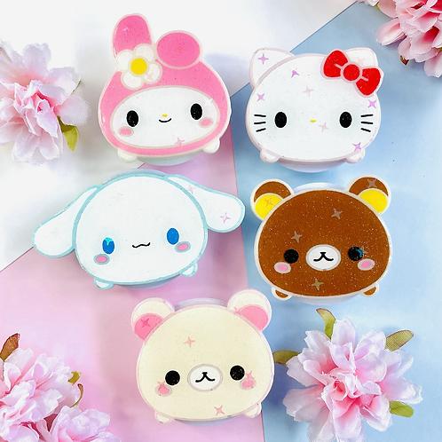 Tsum Tsum Sanrio charms