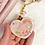 Thumbnail: My Melody shaker keychain
