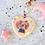 Thumbnail: Chibiusa heart charms