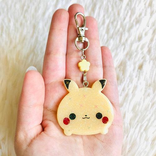 Pre order Tsum Tsum Pikachu Keychain