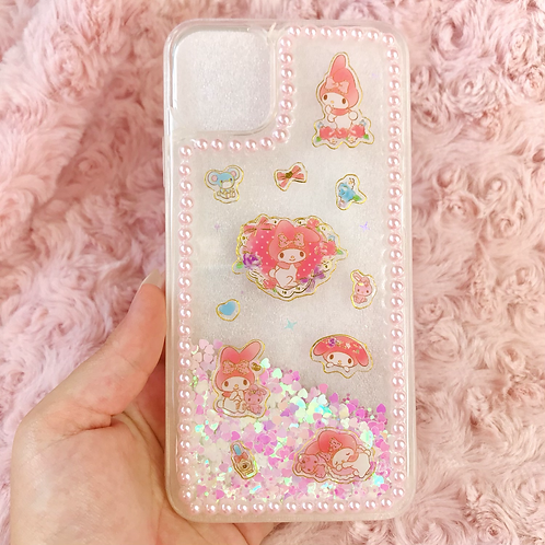iPhone 11 Pro Max my Melody case