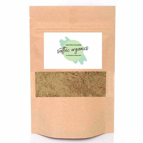 Sattvic Organics Green Tea Lite