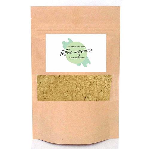 Sattvic Organics Triphala Powder