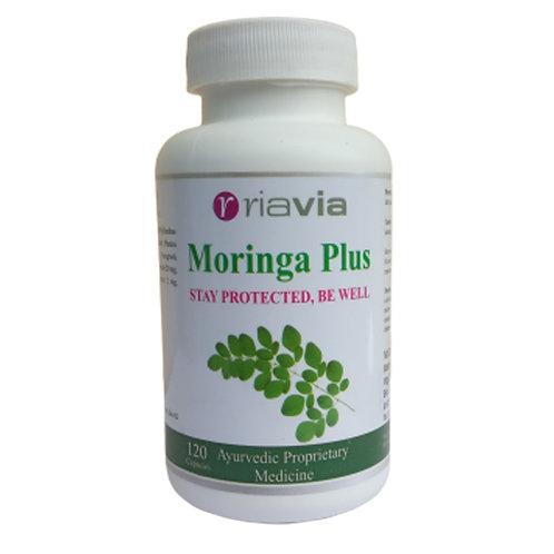 Moringa Plus Capsules