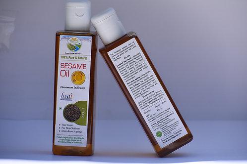 Sesame( Til) Oil