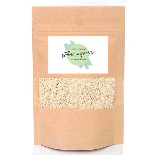 Sattvic Organics Ashwagandha Powder