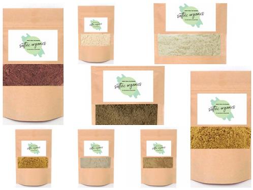 Ayurveda Super Formula Premium Powder - With Shilajit