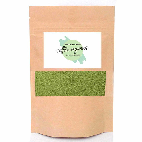 Sattvic Organics Moringa Powder