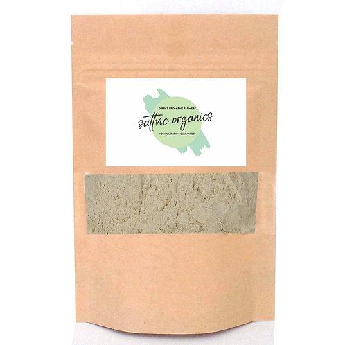 Sattvic Organics Gokhru Powder