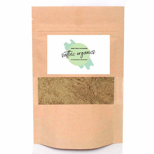 Sattvic Organics Amla Powder