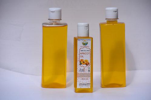 Apricot( Chullu) Oil