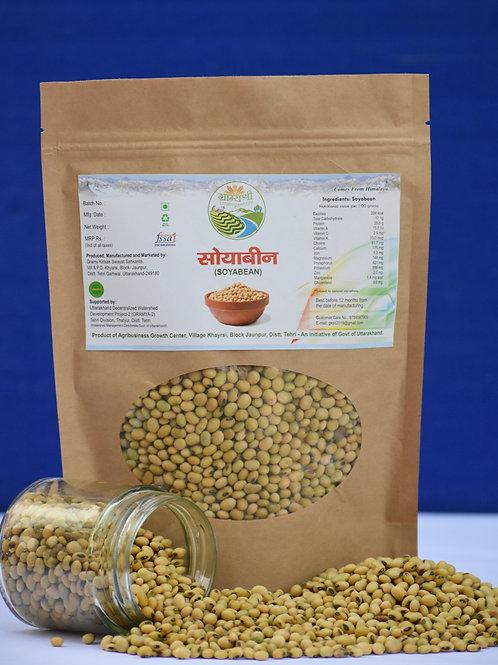 Bhat/Soyabean